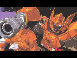 Beast Wars II   09   ENG SUBBED   The Strongest Tag Combination 最強タッグ結成