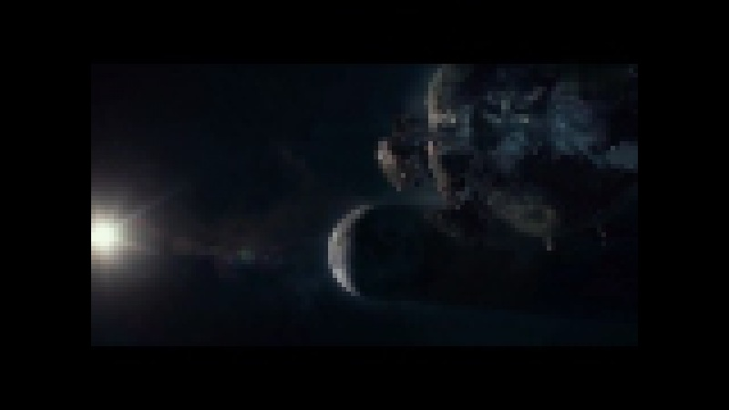 Transformers 5 The Last Kinght Moon VS Cybertron