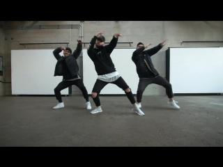 CoCo - O.T. Genasis - Scott Forsyth Choreography