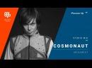 Cosmonaut megapolis 89 5 fm MegaBeat Stellar Fountain @ Pioneer DJ TV Moscow