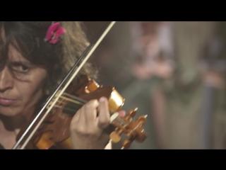 G. P. Telemann, J. S. Bach -Trois Fantaisies pour violon TWV 40 (ext.)- Violin Sonata No.3 in C major, BWV 1005 - Amandine Beyer