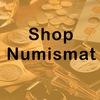 ShopNumismat.ru - монеты, банкноты, аксессуары