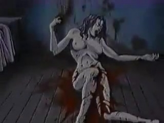 Korn - Dead Bodies Everywhere +18 самые кровавые мульты Армитаж 3, Акира, Спаун и много другого