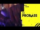 Dj Probass Promo Metropolis