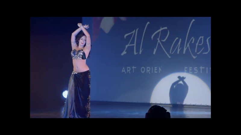 Ekaterina Solpanova Hayarty alby maak° ★☆ GOLD OF BELLYDANCE☆★ ° OFFICIAL page 💖