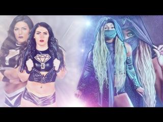 Tessa Blanchard против Lacey Lane (PW 2.0 от )