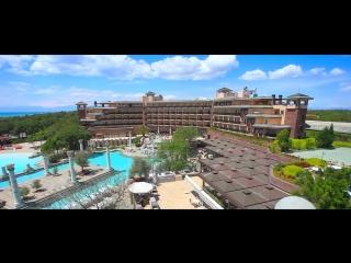 Xanadu resort hotel 5 обзор отеля