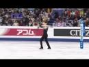 Tessa VIRTUE⁄ Scott MOIR SD -- 2017 Grand Prix Final 【ELTA】