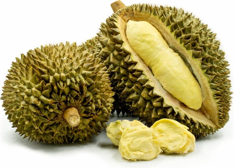 Топ 5 «самых-самых» фруктов Таиланда, изображение №5