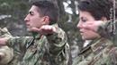Jutarnje vežbanje u Vojsci Srbije