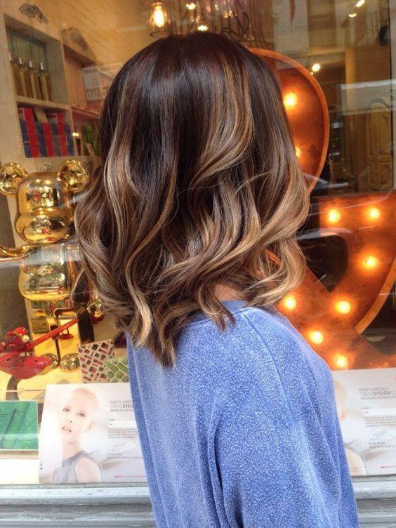 Больше объема: 10 вариантов причесок для тонких волос, изображение №6