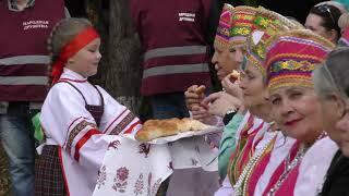 Районный фестиваль традиционной культуры ЧАСТИНСКАЯ ЯРМАРКА