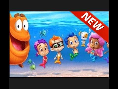Гуппи и пузырики Мультик игра новые серии 2017 Учимся считать / Guppy and bubbles Cartoon game new