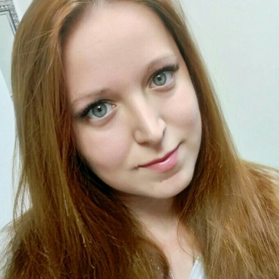 Екатерина Евдокимова
