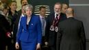 Prórroga de 6 meses del Brexit, motivo de discrepancia en bloque