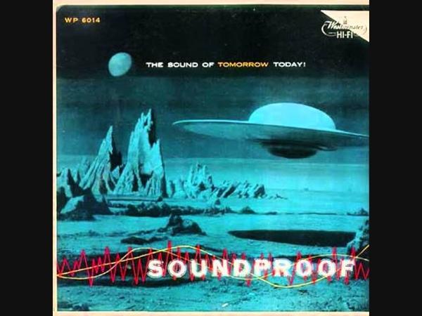 Видео Soundproof (Usa, 1956) de Ferrante Teicher смотреть онлайн
