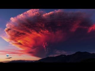 BBC: Горы - жизнь над облаками - Анды (2017) HD 1080