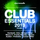 Rihanna, Krewella, Steve Angello, Third Party, Michael Woods - Diamond Lights (Carlos Serrano Mix)