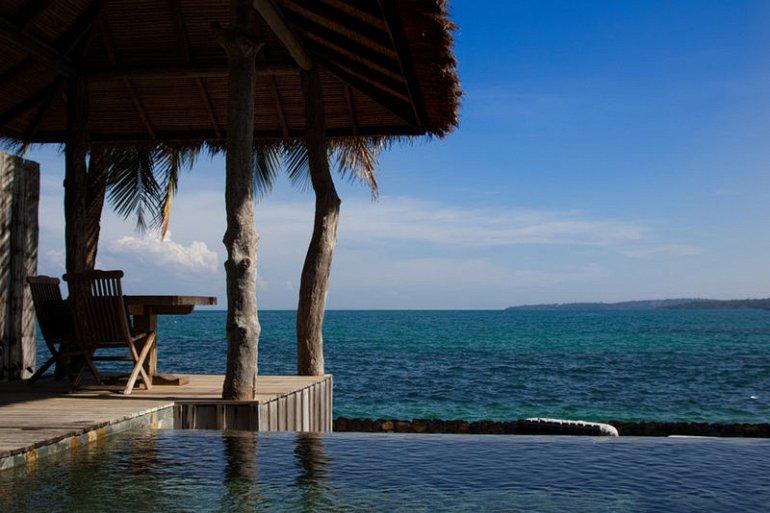 Роскошный курорт Song Saa в Камбодже, изображение №2