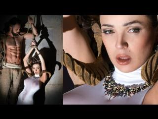 Fashion film - roberto bravo - суккуб ( сексуальная, приват ню, private модель, nude 18+ )
