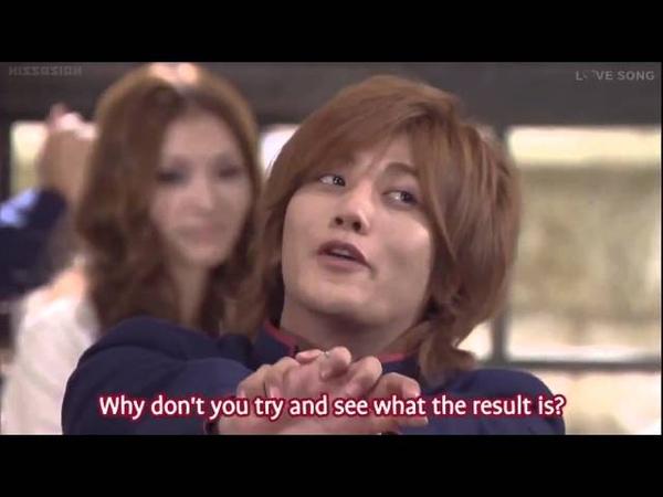 2007 Yukan Club 有閑倶楽部 Ep 01 Engsub