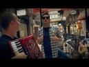 S A R S @ MTV Express 2011 To rade Mir i ljubav Ustaj brate