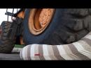 Кресло-мешок 18-тонный погрузчик