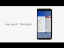 Управление жестами Android P