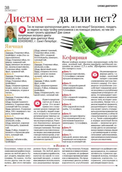 Москва Диетолог Похудеть.