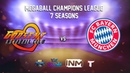 MCL 7 5 Tour Godsent vs Bayern Л Яшин Group