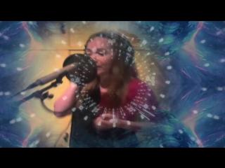 Quantum e-mov ft.keren - maha mantra_psychedelic trance⚝клипы