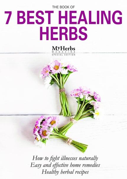 2018-09-01 My Herbs Magazine