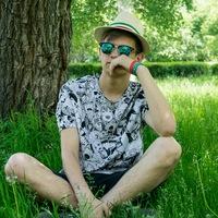 Пальчиков Дмитрий
