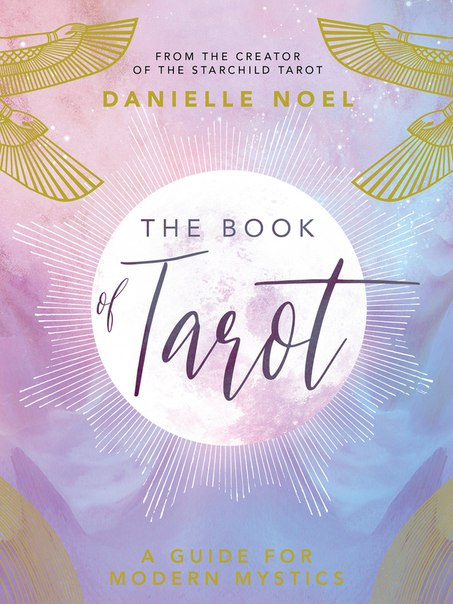 The Book of Tarot - Danielle Noel