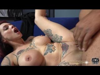 Anna Bell Peaks MILF  [Anal Porno,Sex,Gape,Глубокий Анал,Жесткий Анальный, new porn 2018] 18+ 1080 HD