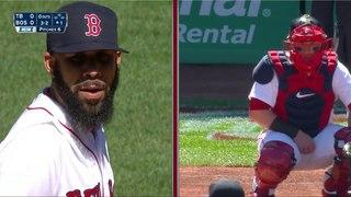 Tampa Bay Rays vs Boston Red Sox   MLB 2018 Regular Season   05 04 2018