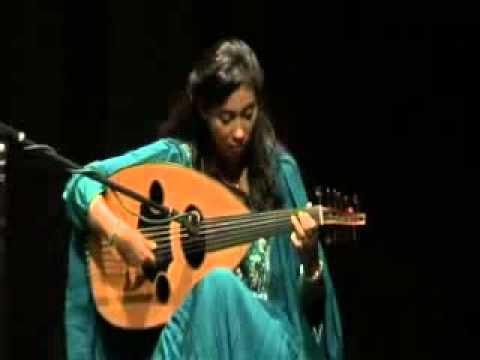 عزف ام كاثوم دارت الأيام دينا عبد الحميد Om Kalthom Daret