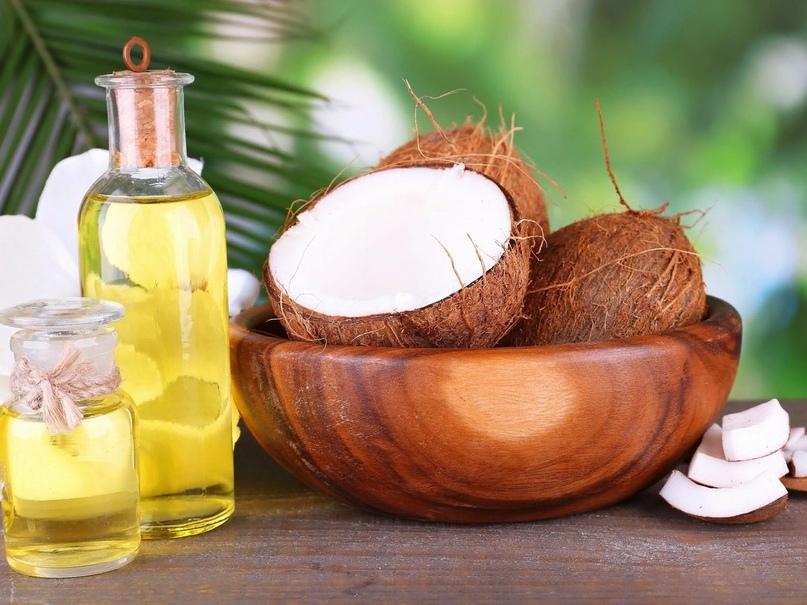 Кокосовое масло для волос — рекомендации по применению, полезные рецепты., изображение №9