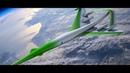 Ufo ripresi durante i voli passeggeri FANNO MANOVRE IMPOSSIBILI PER QUALSIASI AEREO NOTO