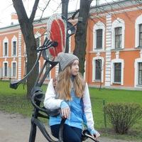 Виктория Филатова