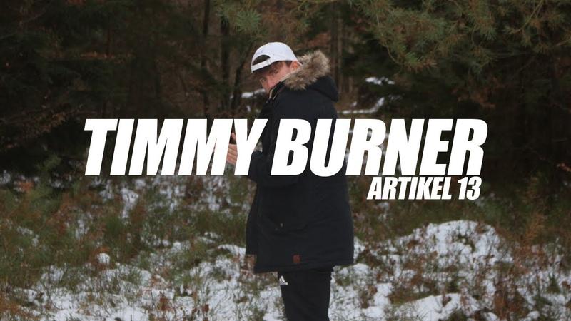 Timmy Burner Artikel 13 Disstrack Official Video