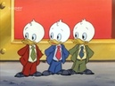 Утиные Истории (1987 - 1990) 088 Юные воротилы бизнеса