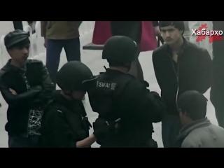 Власти Китая запретили таджикским студентам поститься и молится