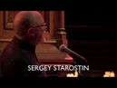 Sergey Starostin Arkady Shilkloper Russian Raga for Misha
