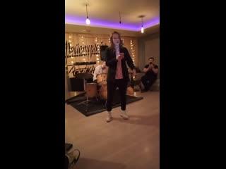 Пацанки 3. Анна Горохова. Фан-встреча в Екатеринбурге + отрывок новой песни