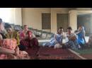Закрытие Гаурапурнима тура, Вриндаван