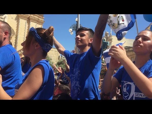 Marc ta filghodu Festa Madonna tal Gilju L Imqabba 08 mov