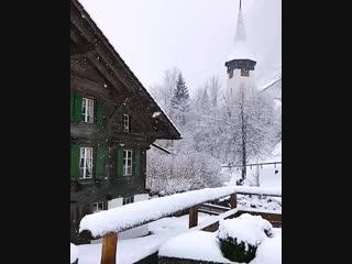 Зимняя сказка 4