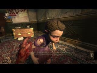 Little sisters _ BioShock