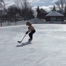 "ᴏᴜᴛᴅᴏᴏʀ ʀɪɴᴋ ʜᴇᴀᴠᴇɴ on Instagram ""The Russian way to play hockey cc @sherbatov ODRHeaven"""